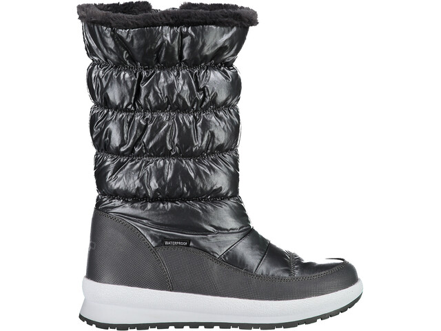 CMP Campagnolo Holse WP Snow Boots Women anthracite